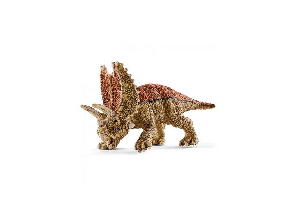 21897 schleich 14535 pentaceratops mini