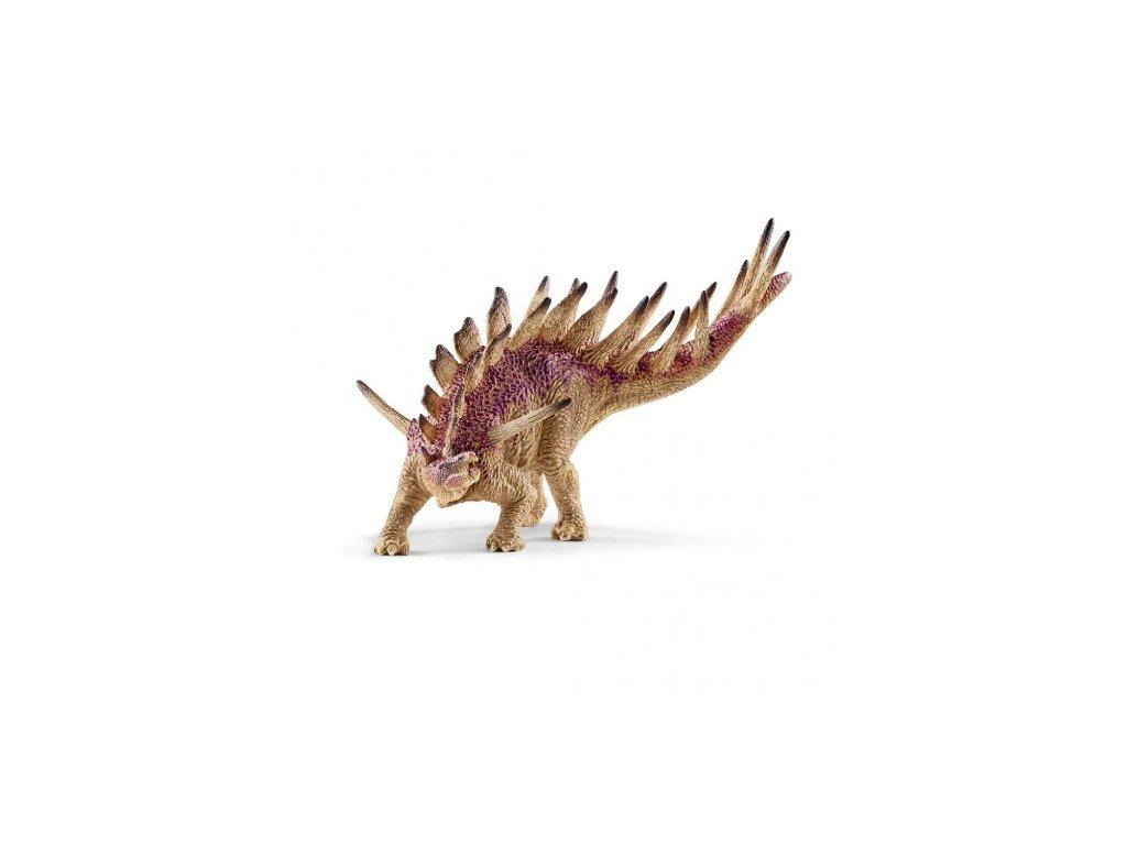 21915 schleich 14541 kentrosaurus