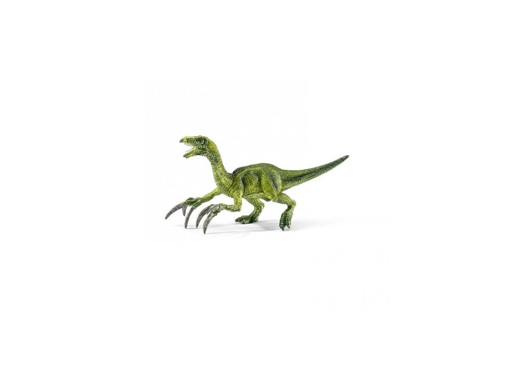 21918 schleich 14544 therizinosaurus maly14544