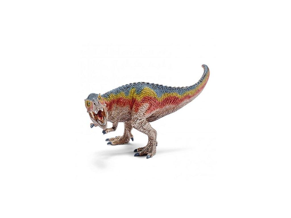 21921 schleich 14545 tyrannosaurus rex maly