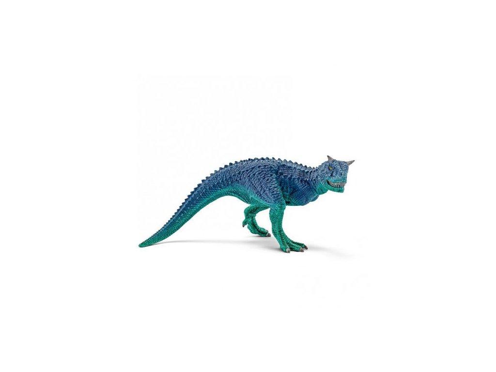 21927 schleich 14547 carnotaurus maly
