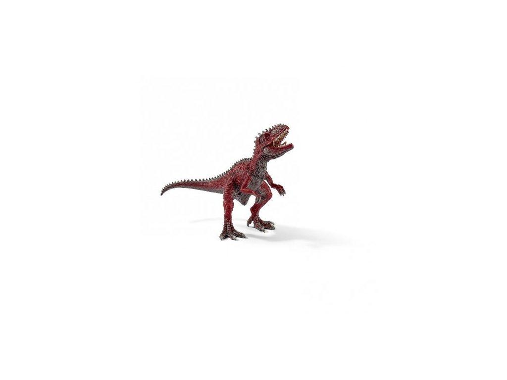 21930 schleich 14548 gigantosaurus maly