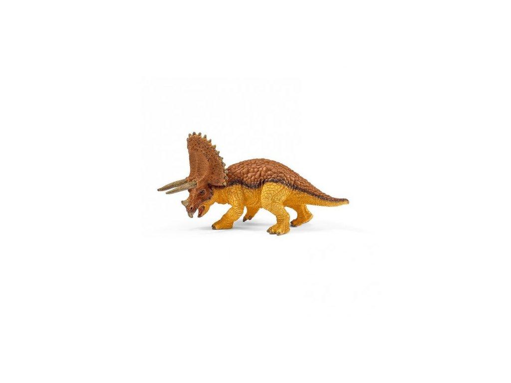 21933 schleich 14549 triceratops maly