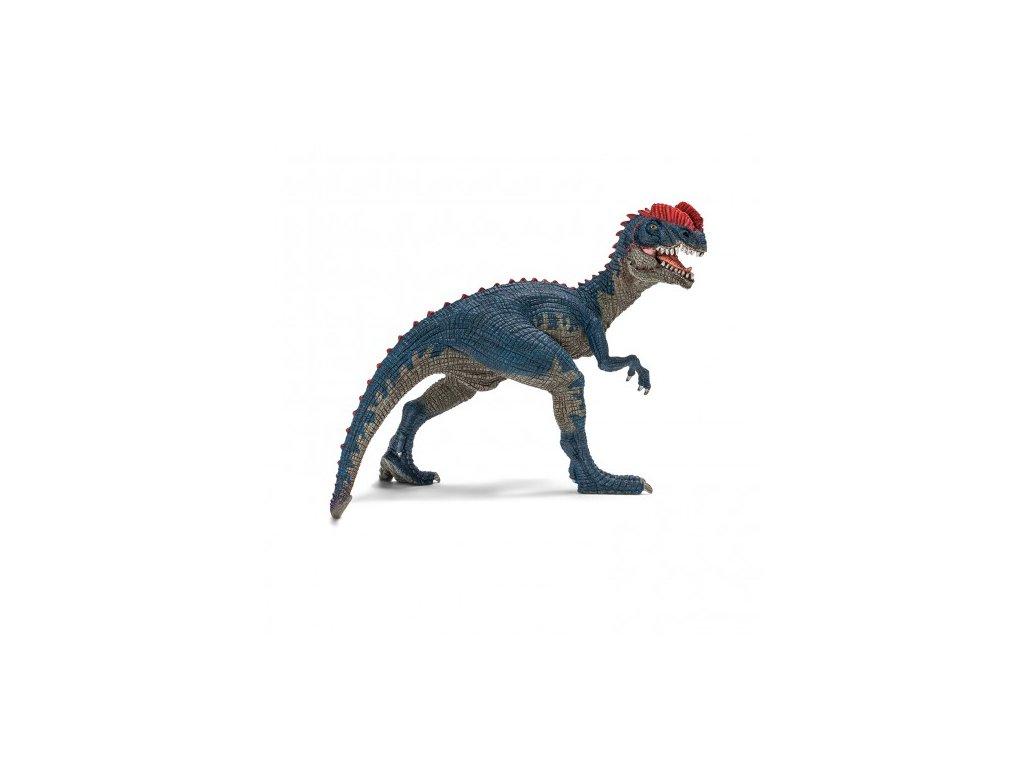 21936 schleich 14567 dilophosaurus