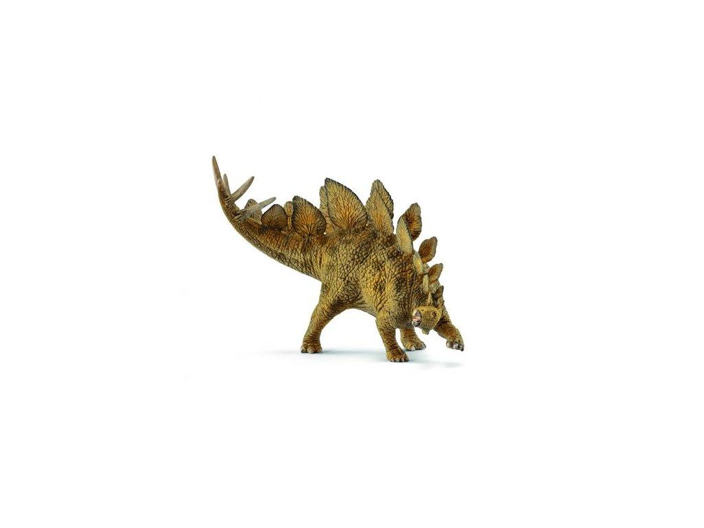 21939 schleich 14568 stegosaurus 2017