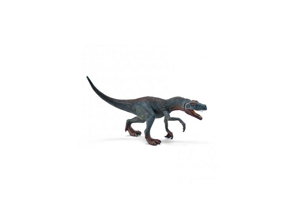 21948 schleich 14576 herrerasaurus s pohyblivou celisti