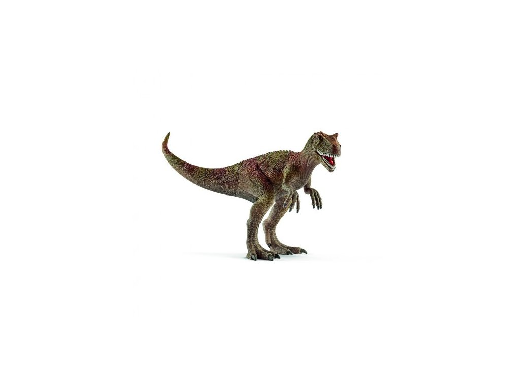 21951 schleich 14580 allosaurus s pohyblivou celisti 2017