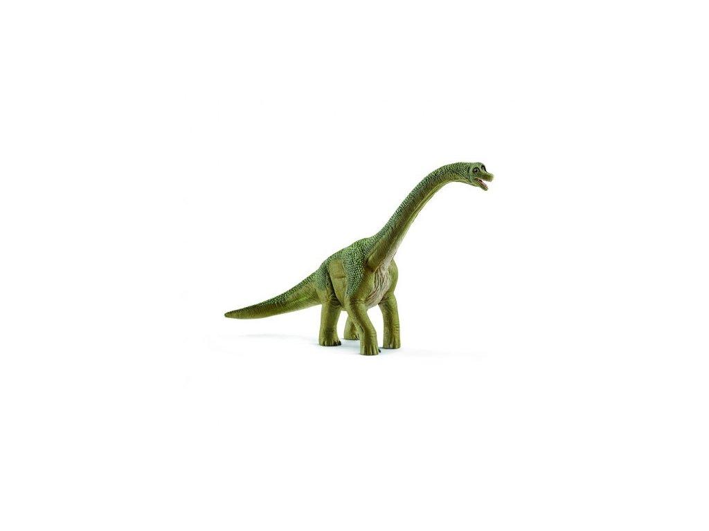 21954 schleich 14581 brachiosaurus 2017