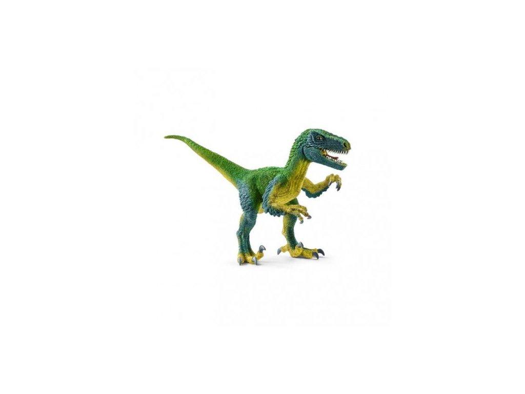 21966 schleich 14585 velociraptor 2018