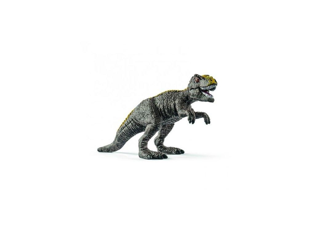 21975 schleich 14596 t rex mini 2017