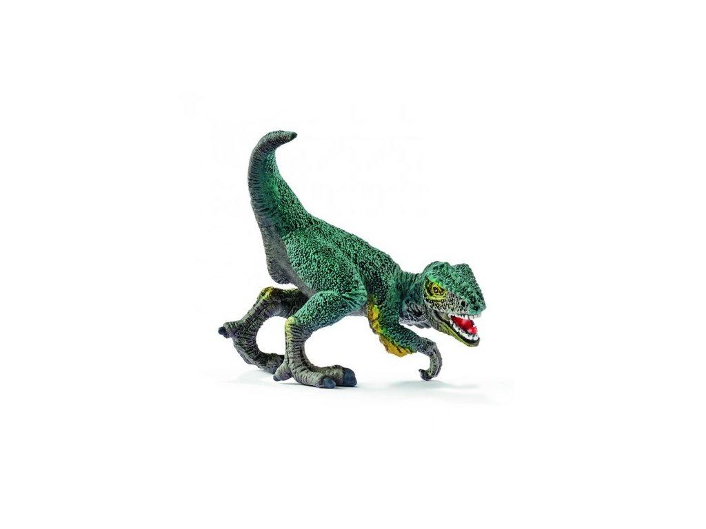 21978 schleich 14598 velociraptor mini 2017