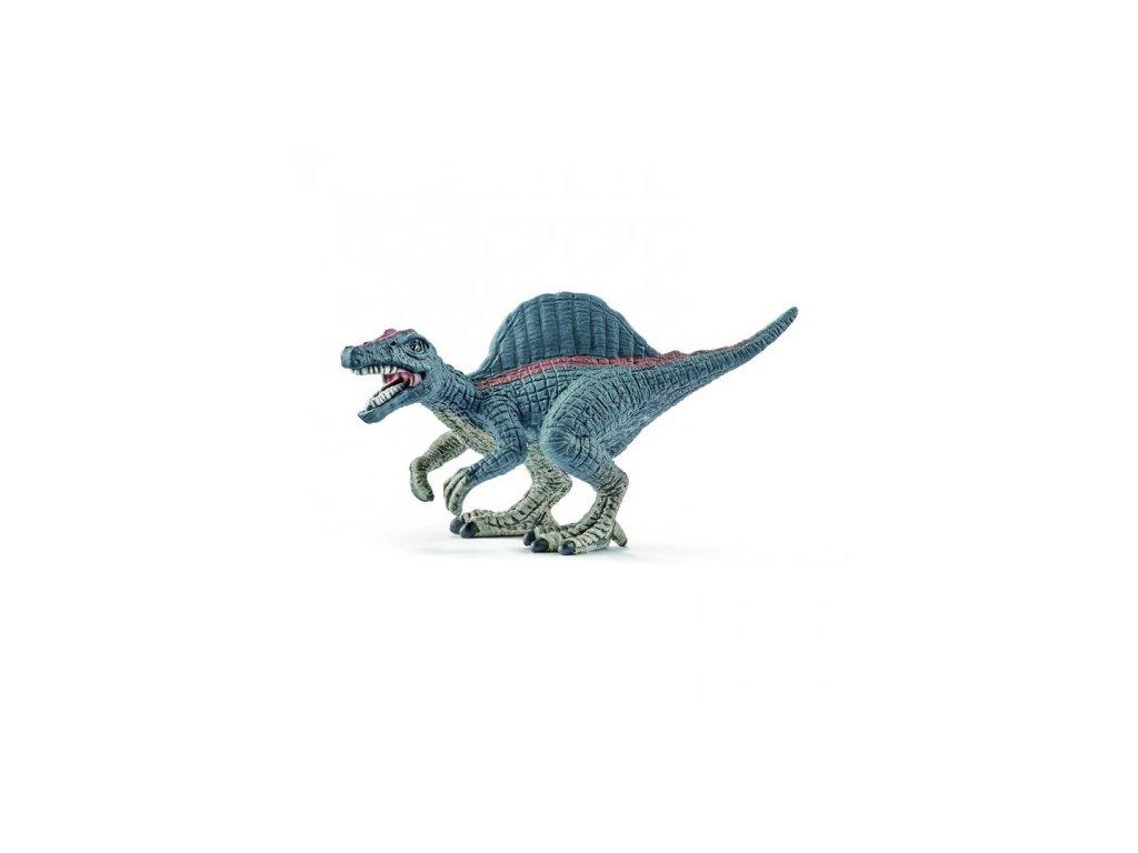 21981 schleich 14599 spinosaurus mini 2017