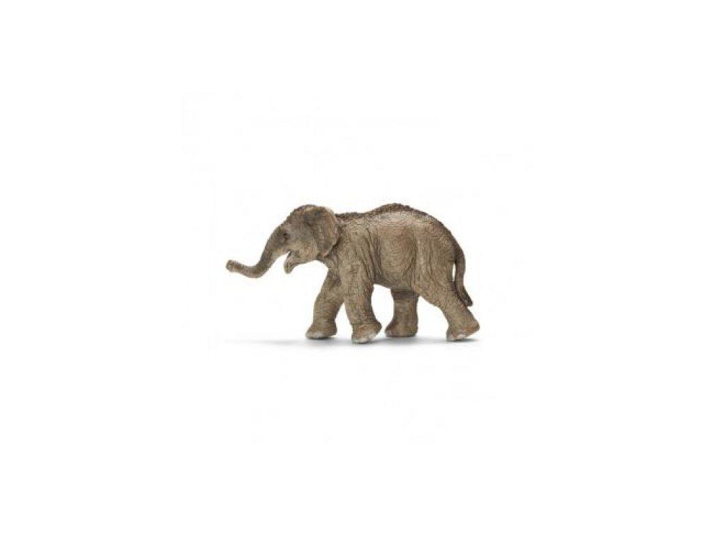 22062 schleich 14655 slon indicky mlade