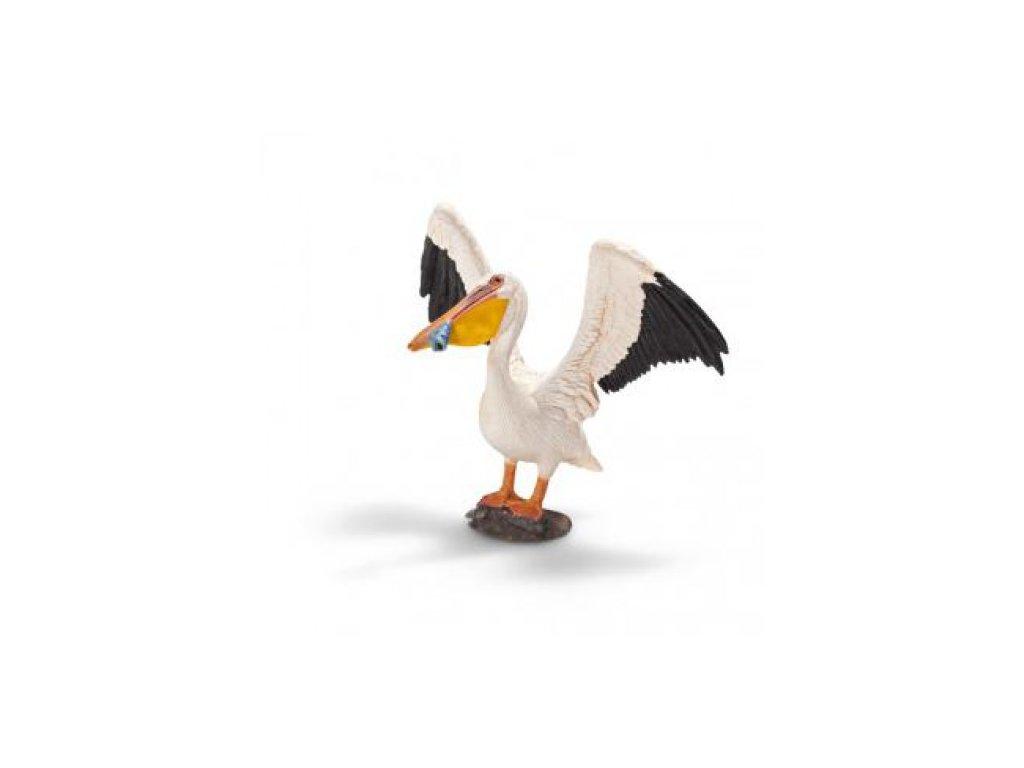 22095 schleich 14673 pelikan
