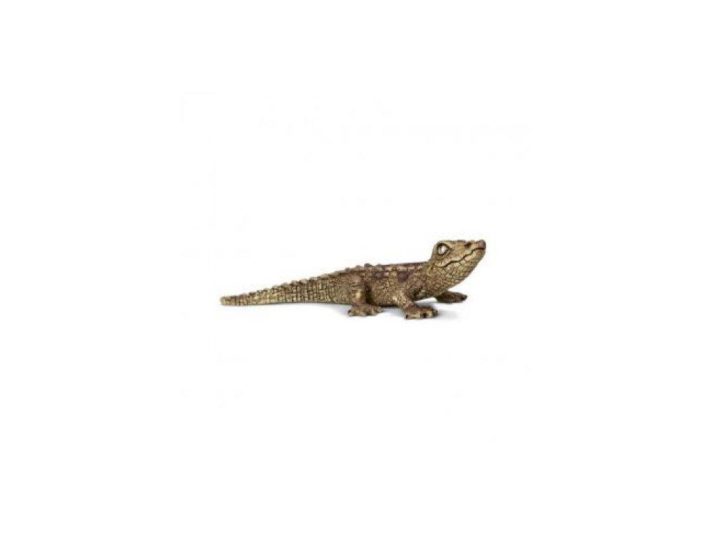 22113 schleich 14683 mlade krokodyla