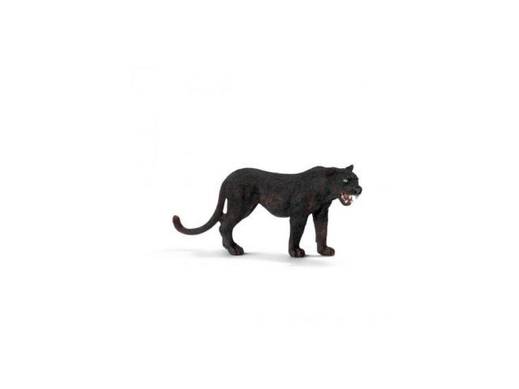 22128 schleich 14688 cerny panter jaguar americky