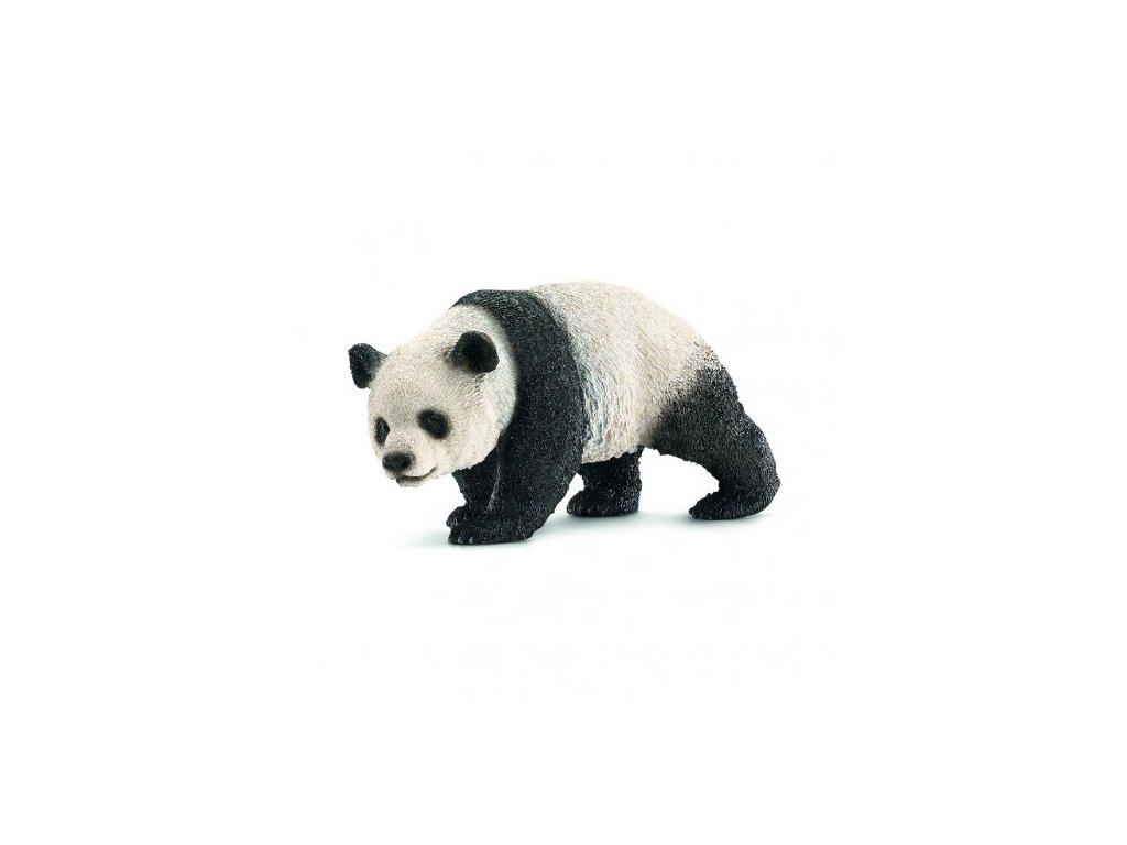 22155 schleich 14706 panda velka medvedice