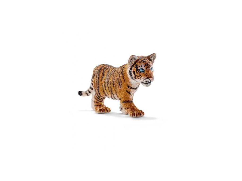 22194 schleich 14730 mlade tygra