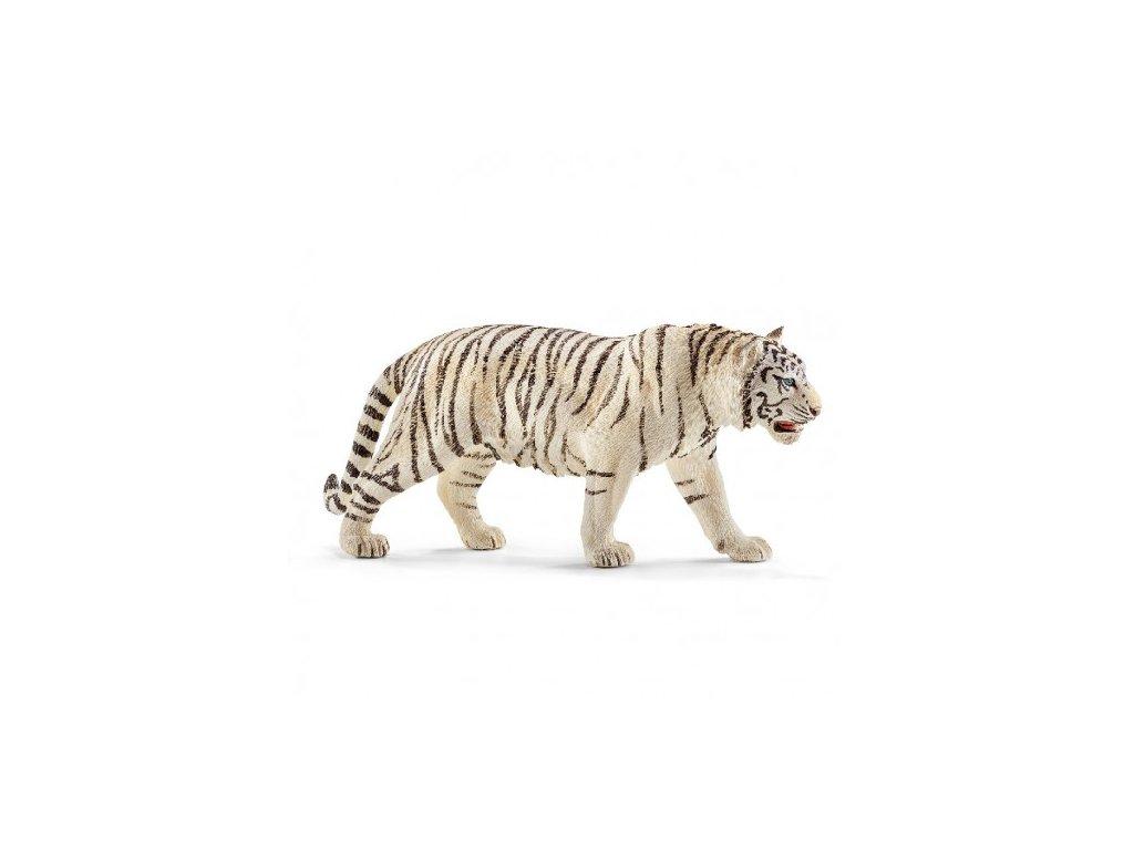 22197 schleich 14731 tygr bily
