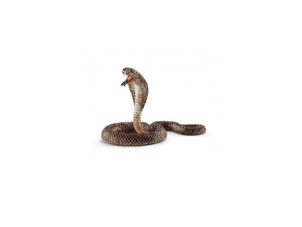 22203 schleich 14733 kobra