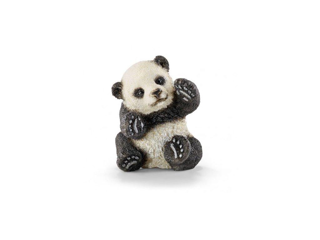 22206 schleich 14734 mlade pandy