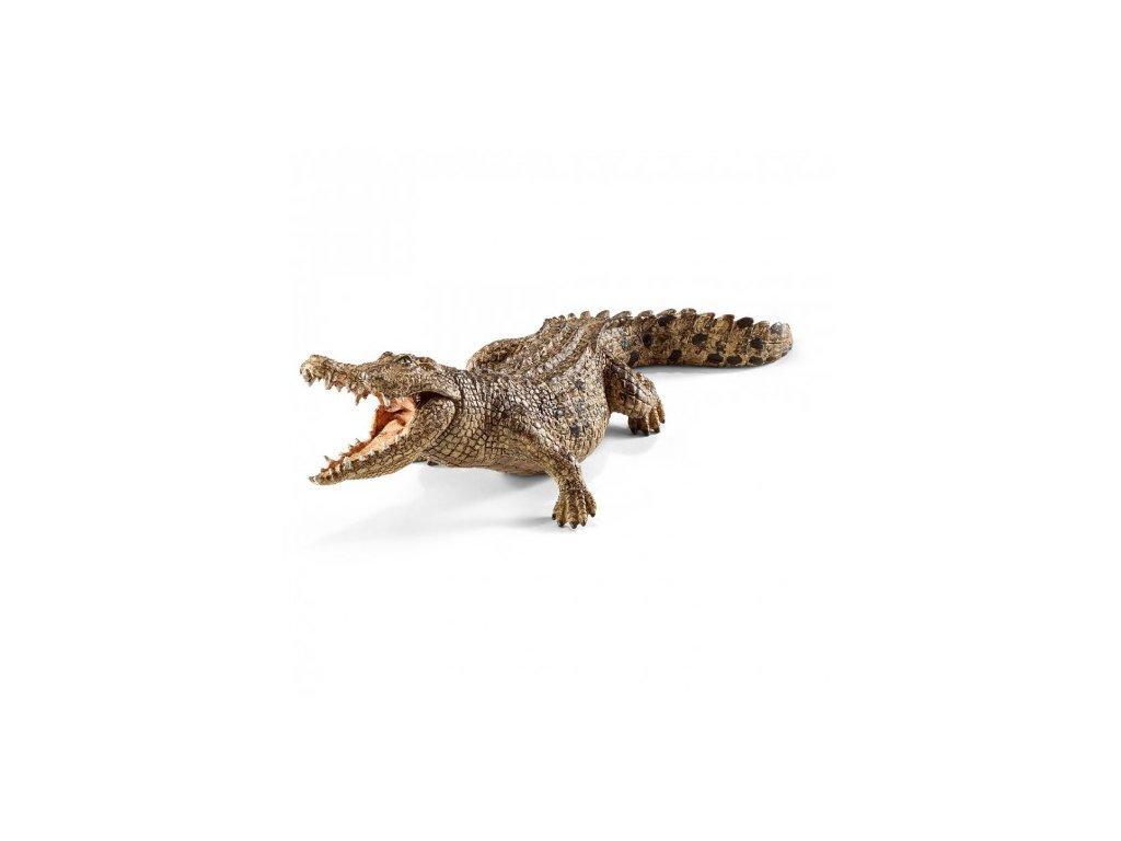 22212 schleich 14736 krokodyl