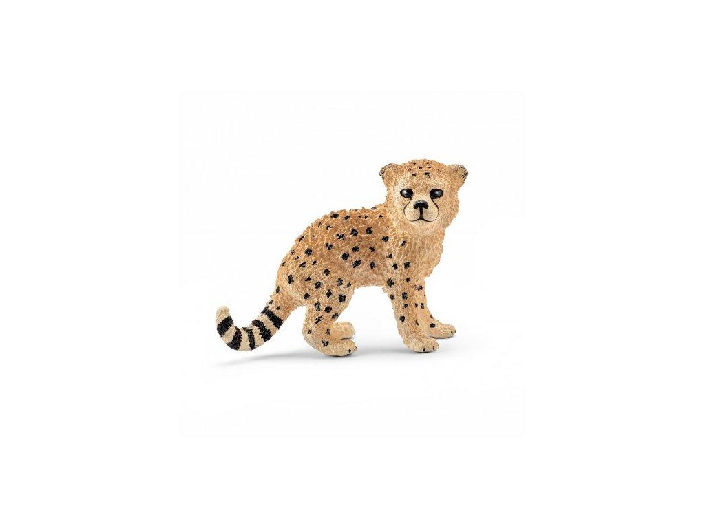 22239 schleich 14747 gepard mlade