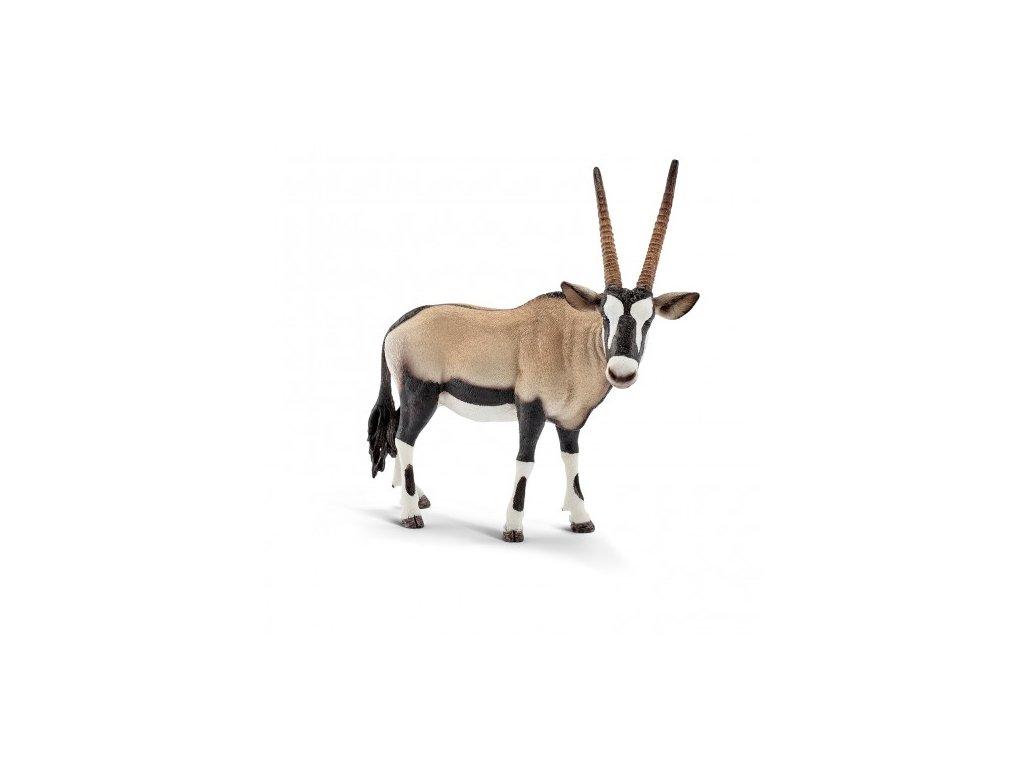 22272 schleich 14759 antilopa oryx