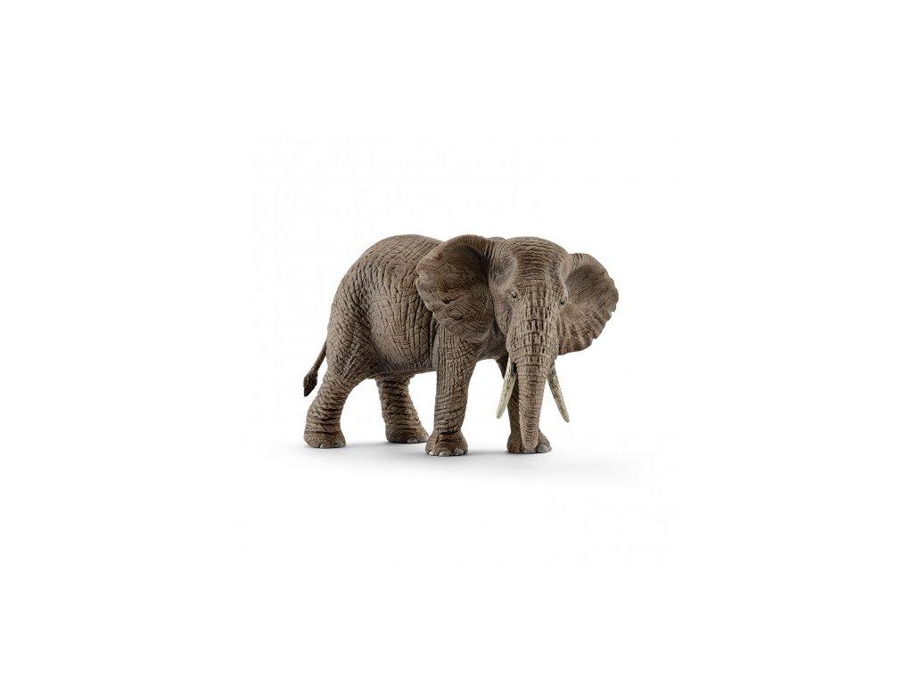 22278 schleich 14761 slon africky samice
