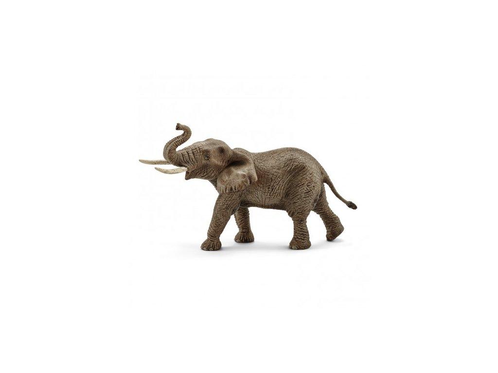 22281 schleich 14762 slon africky samec