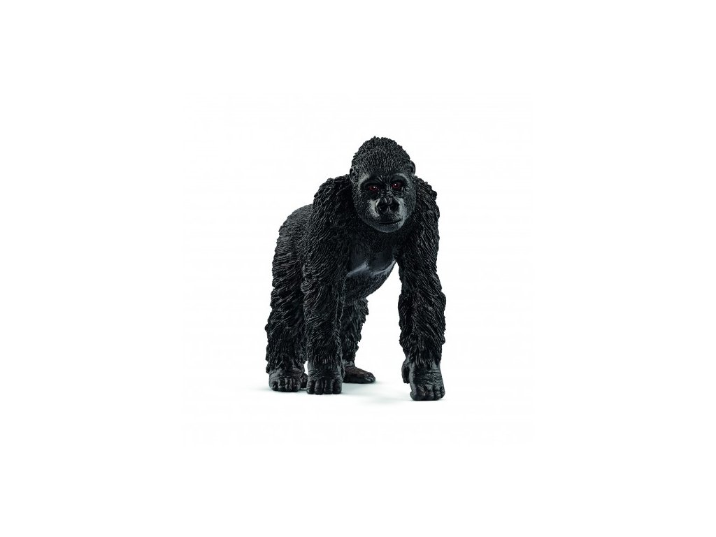 22305 schleich 14771 gorila 2017
