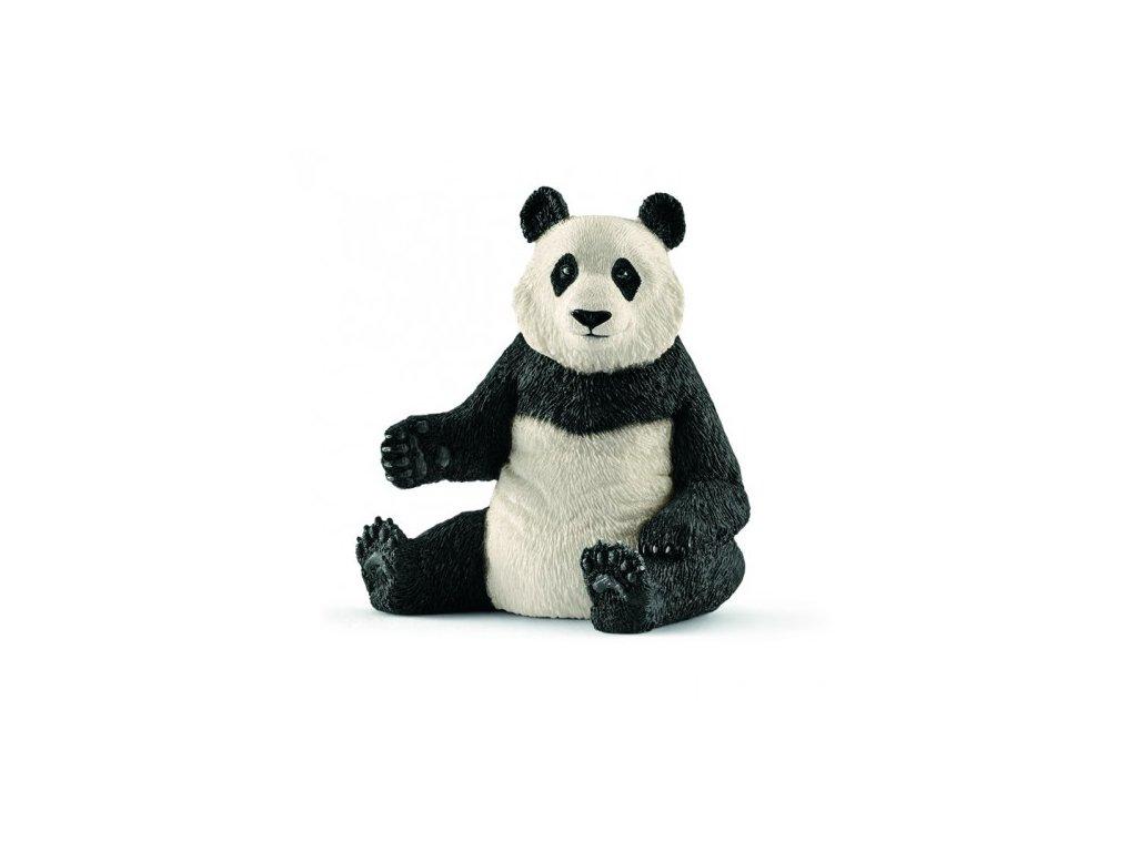22311 schleich 14773 panda velka samice 2017