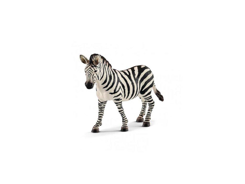 22374 schleich 14810 zebra samice 2018
