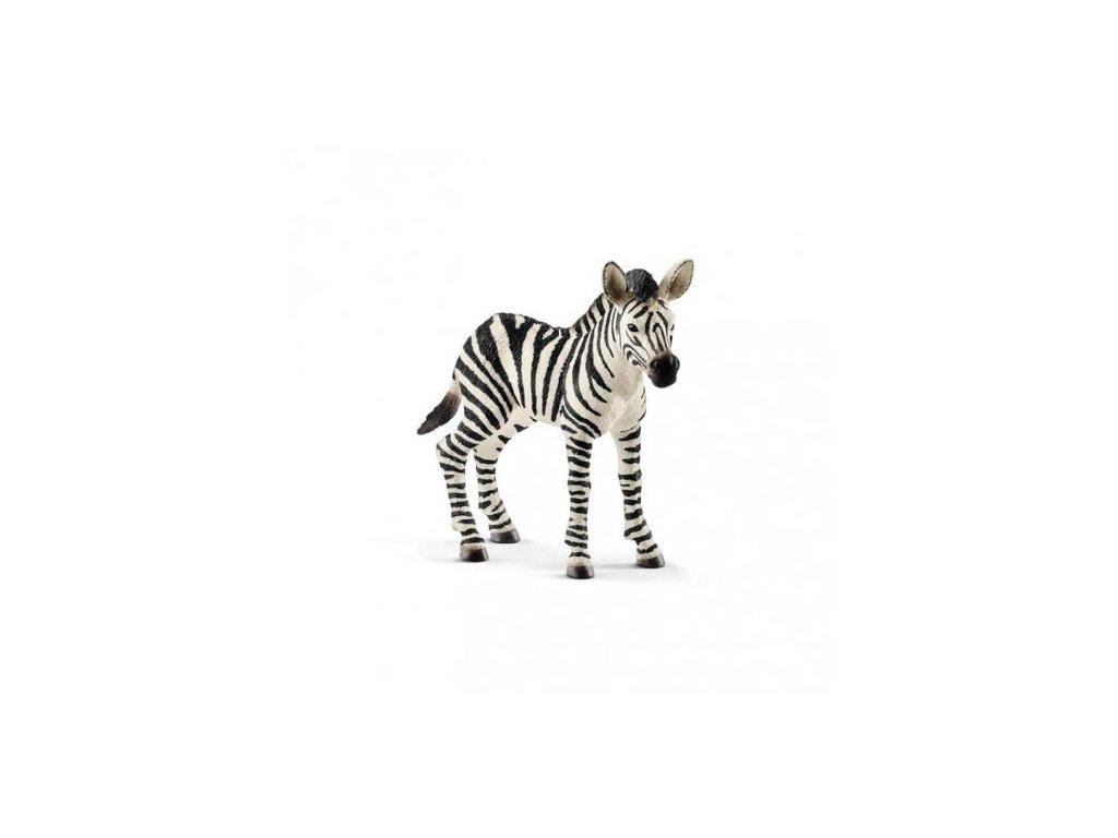 22377 schleich 14811 zebra mlade 2018