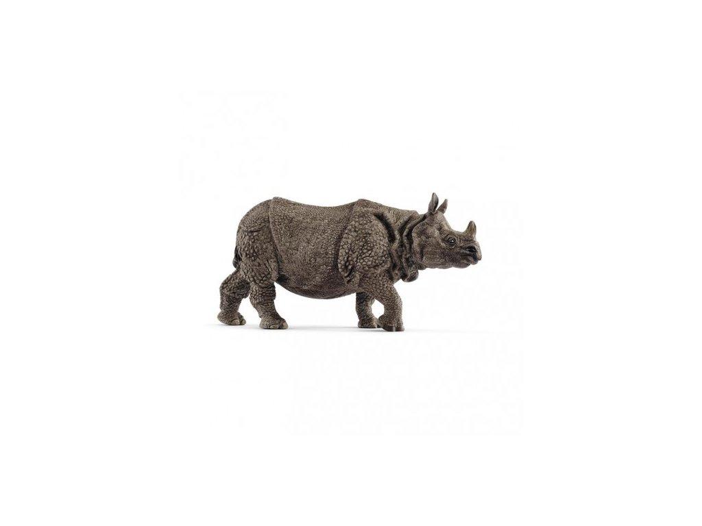 22392 schleich 14816 nosorozec indicky 2018