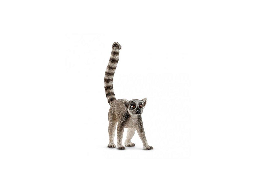 22422 schleich 14827 lemur kata 2019