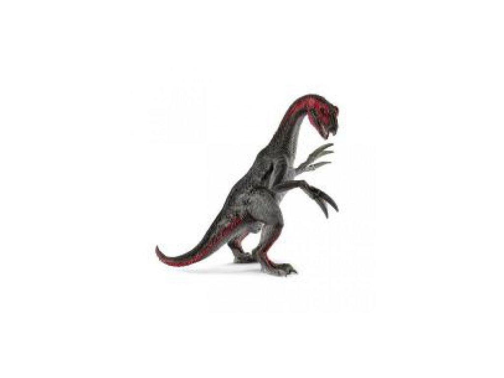 22464 schleich 15003 therizinosaurus 2018