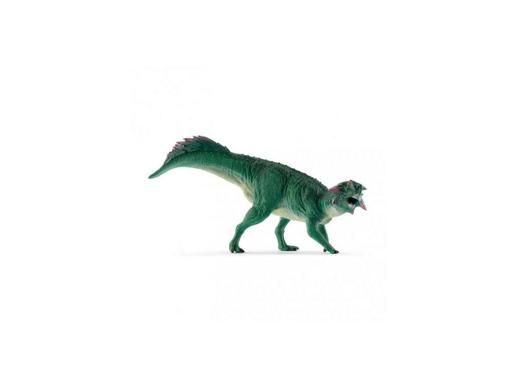 22467 schleich 15004 psittacoaurus 2018