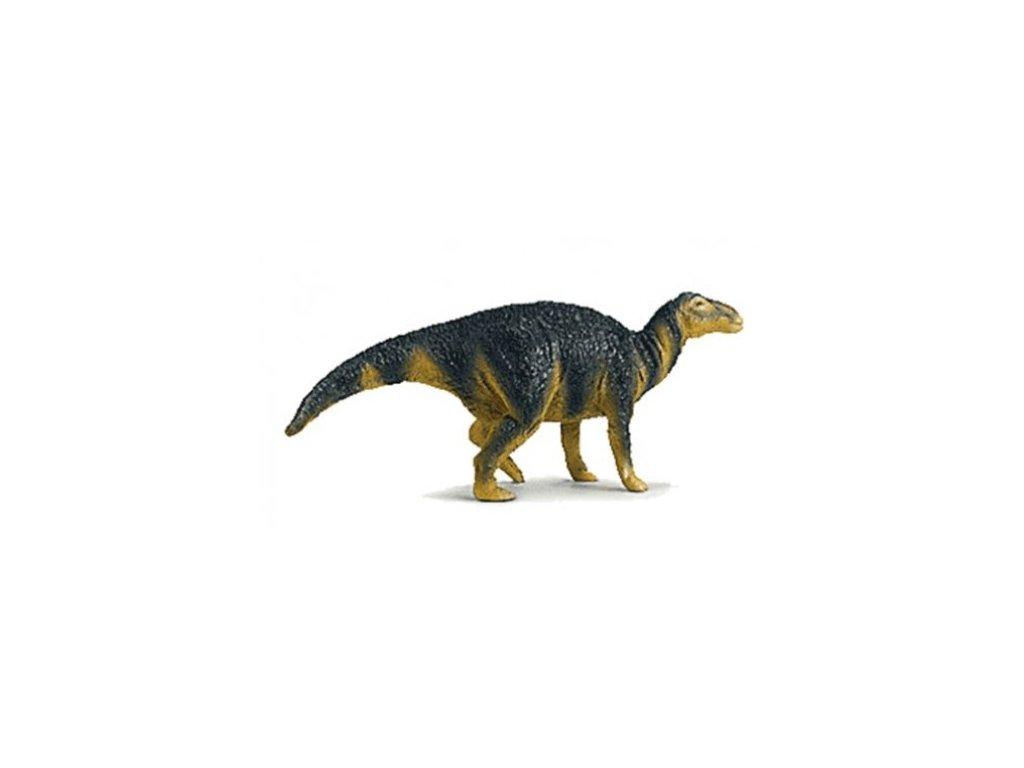 22581 schleich 16419 iguanodon