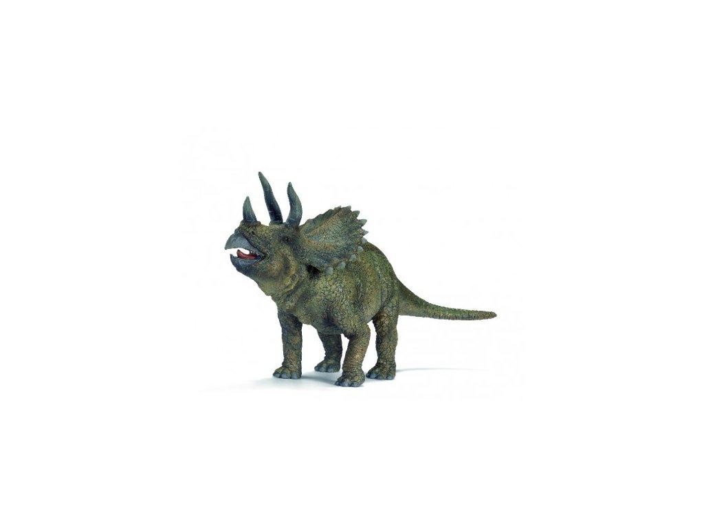 22593 schleich 16452 triceratops