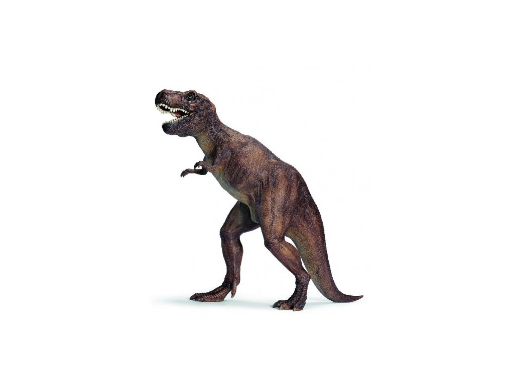 22596 schleich 16454 tyrannosaurus stojici