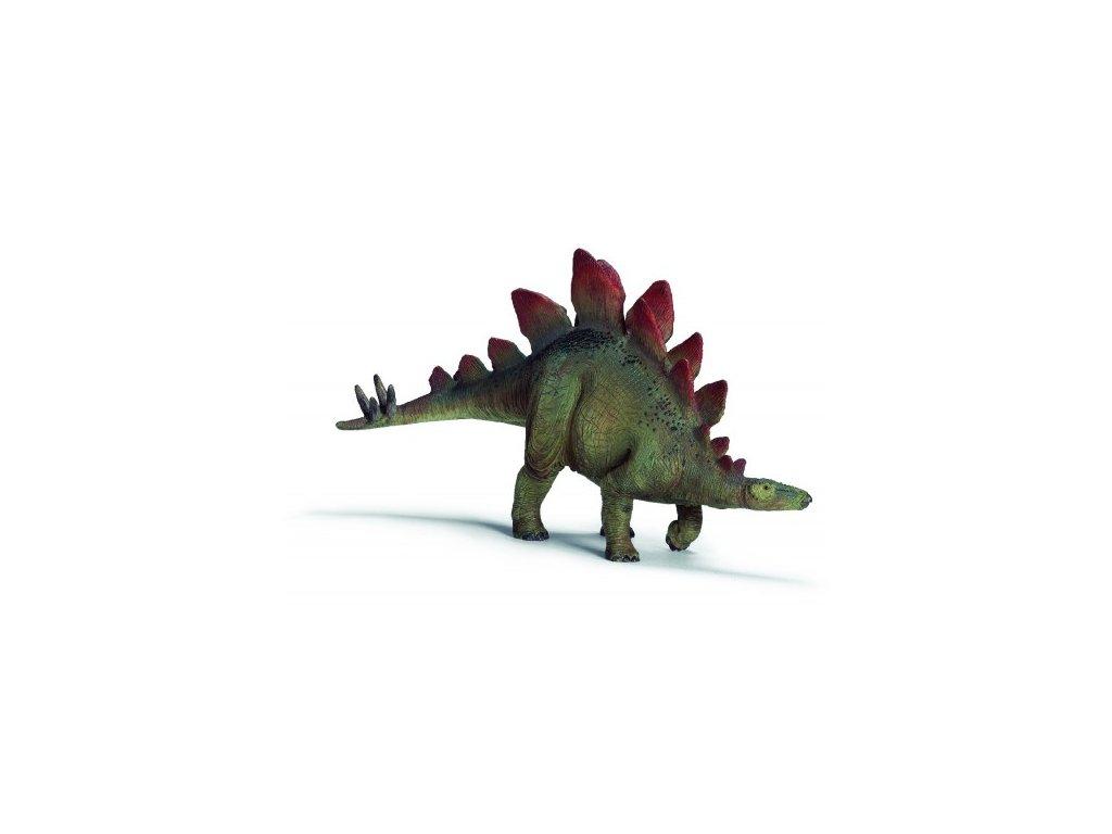 22602 schleich 16457 stegosaurus