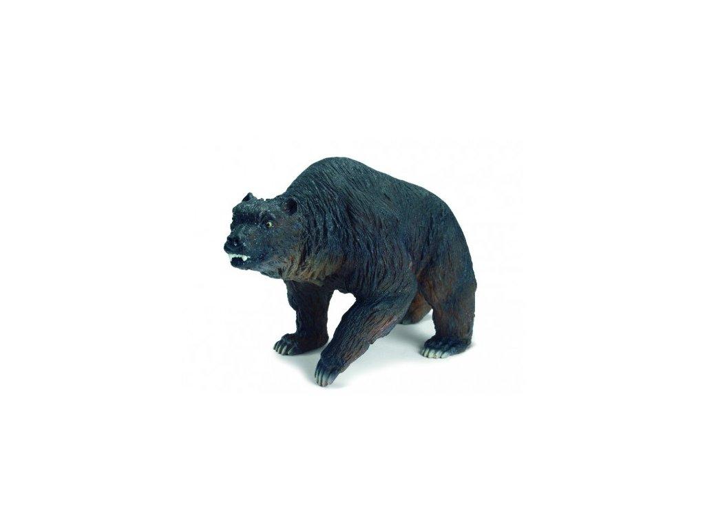 22611 schleich 16521 medved jeskynni