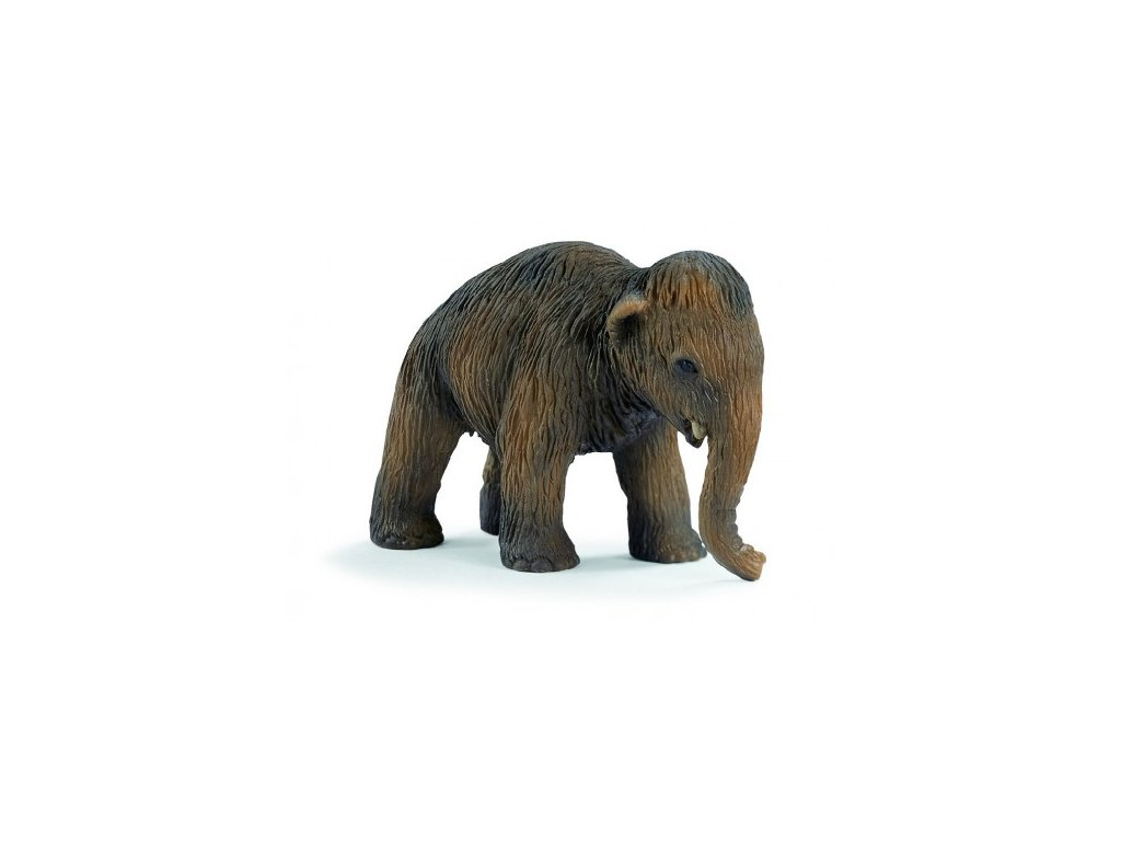 22614 schleich 16523 mamuti mlade