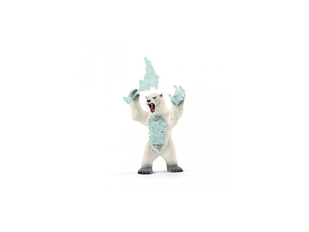 23745 schleich 42510 ledovy medved