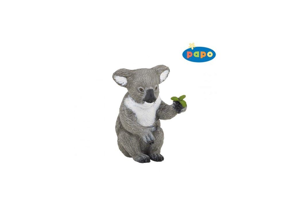 23796 papo 50111 koala