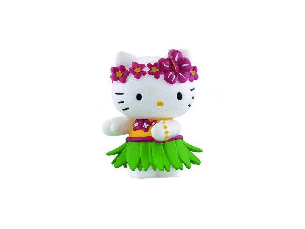 23835 bullyland 53444 hallo kitty aloha