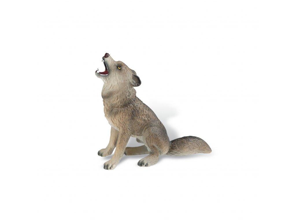 23880 bullyland 63392 vlk vyjici