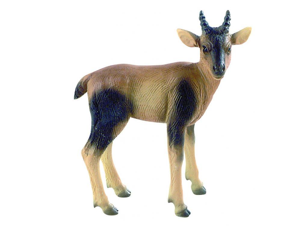 23907 bullyland 63597 antilopa mlade