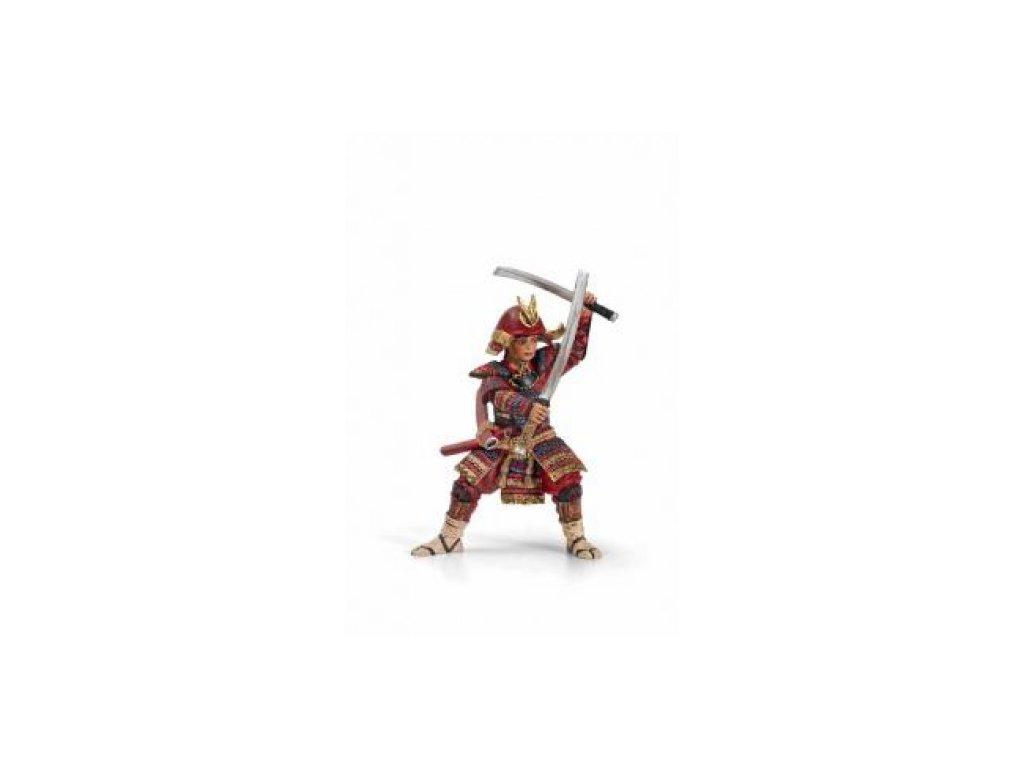 24003 schleich 70068 cestny samuraj